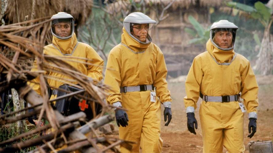 outbreak netflix content 2020