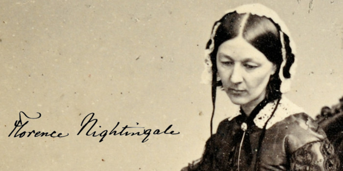 blogpost SST florence nightingale first aid