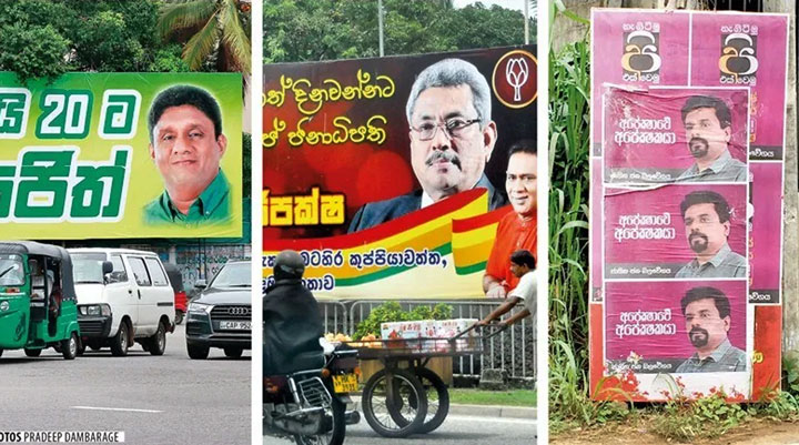 election campain