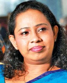 Pavithra Wanni
