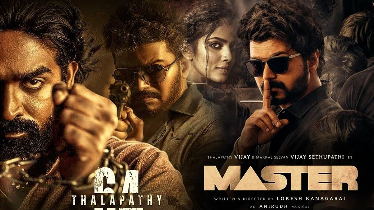 master movie review cast trailer budget release date and collection
